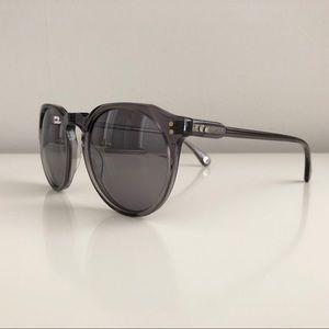 d66a77f866f RAEN Accessories - Raen Remmy Unisex Retro Round Sunglasses